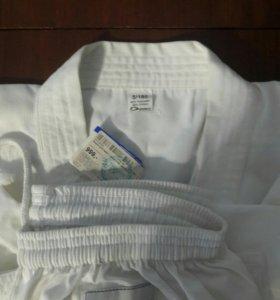 Кимоно для карате.размер 5/180.