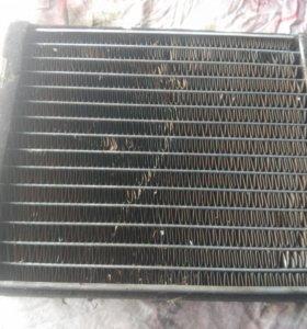 Радиатор печки Ваз 01-07