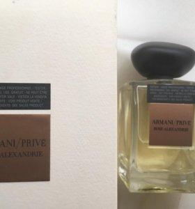Armani Prive -Rose Alexsandrie 100 ml