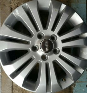 Диски r 16 на Ford Focus,Ford Mondeo