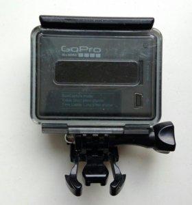 Продам камеру GoPro