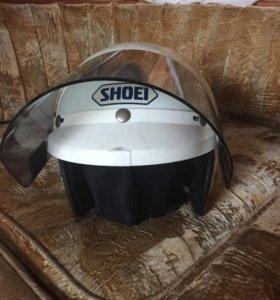 Продам шлем Япония SHOEI