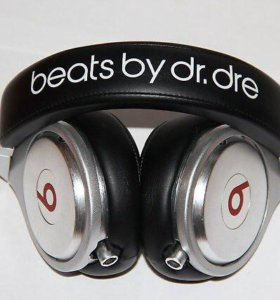 Наушники Monster Beats by dr. Dre PRO