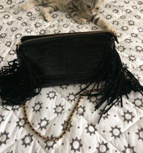 Сумочка новая Zara