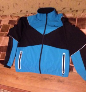 Куртка лыжная Loopline