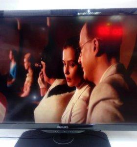 Телевизор philips 40''