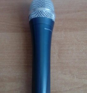 Микрофон для записи видео