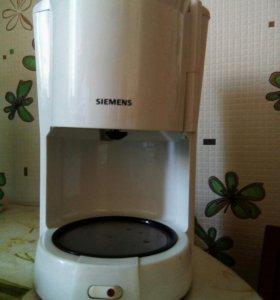 Кофеварка SIEMENS