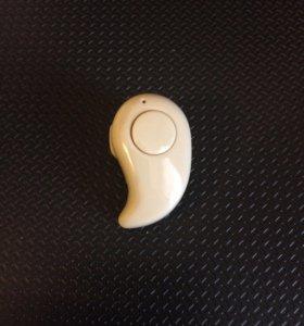 Bluetooth беспроводной микро наушник гарнитура
