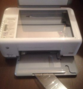 Принтер, сканер, копир.