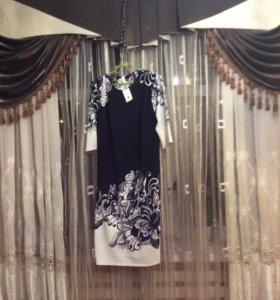 Платье 52-54 размер
