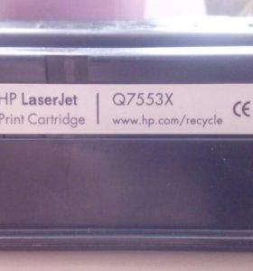 Картридж для HP МФУ