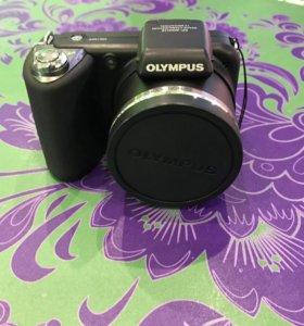Olympus SP600