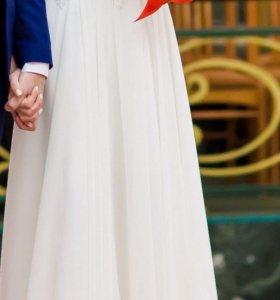 """Свадебное платье Caramelle """"Лия"""""""