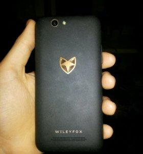 WILEYFOX SPARK идеал!!!!!!!