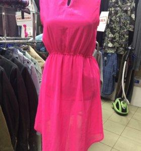 Продам платье и юбки