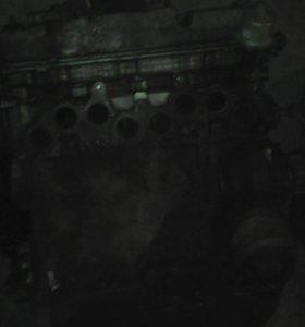 Двигатель 2110.