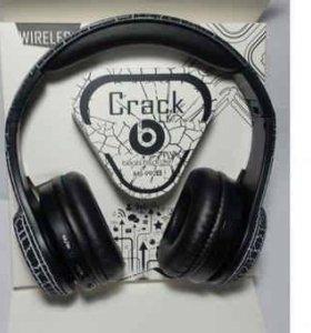 Наушники Beats by dr. dre Crack MS-992B