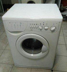 Стиральная машина Индезит 5 кг