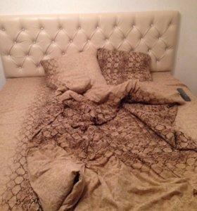 Кровать купила в январе