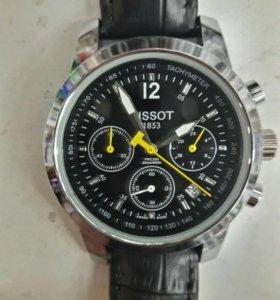 Часы Tissot 1853( не китай)
