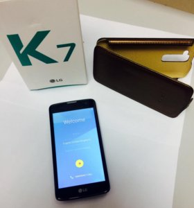 LG K7 X210DS Dual SIM