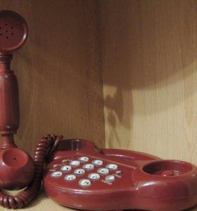 Стационарный телефон под винтаж