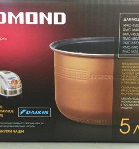 Чаша для мультиварки REDMOND 5 литров