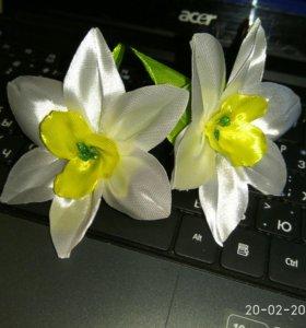 Резиночки Нарциссы