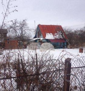 Продам дом с землёй СНТ Мичурина.