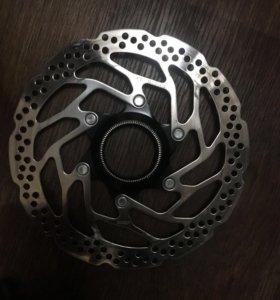 Тормозной ротор Shimano