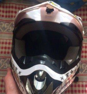 Мото шлем СРОЧНО!!!