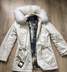 Парка/куртка Iceberg, CK