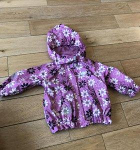 Детская демисезонная куртка Reima
