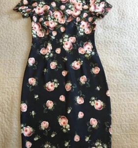 Платье ELIS 46 размер