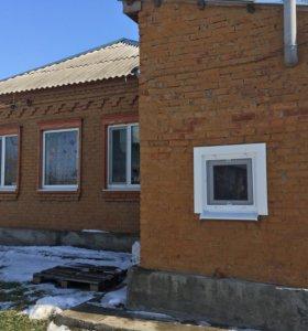 Дом и 40 сот земли
