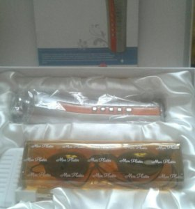 Фотонно-ультразвуковой прибор против морщин СМ-5