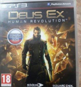 Продам, обменяю игру для PS3