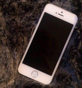 iPhone 5 (кнопка 5s)