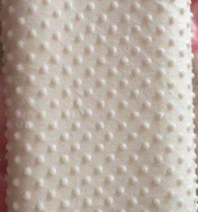 Латексная Ортопедическая подушка для детей