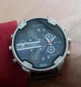 Дизель часы