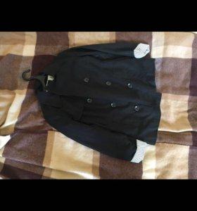 Пиджак-куртка-легкая