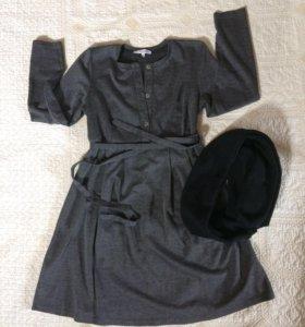Платьеи колготки для беременных