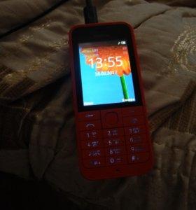 Телефон Нокиа225