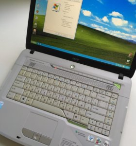 Простой рабочий ноутбук