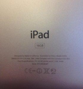 iPad 3 16g только wi-fi
