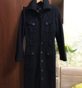 Пальто женское, весеннее, Patrizia Pepe, Италия