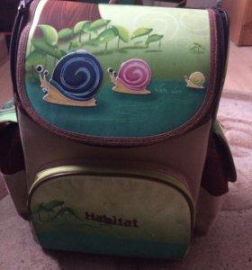 Рюкзак со спинкой