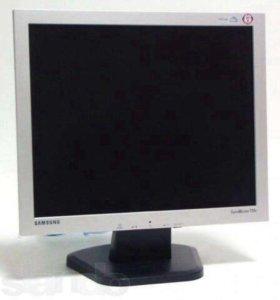 ЖК-монитор Samsung 710v