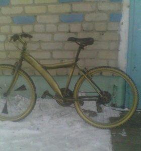 Продам Спорт. Велосипед